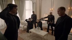 Sherlock Saison 2 Episode 1