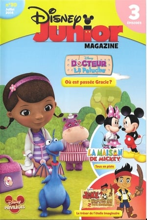 Disney junior n°30