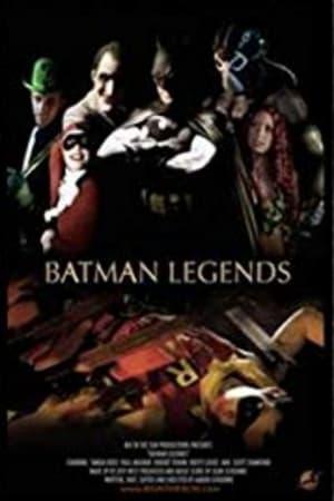 Batman Legends (2006)