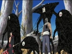 Naruto Shippūden Season 4 :Episode 84  Kakuzu's Abilities