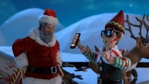 Robot Chicken Season 8 :Episode 7  The Robot Chicken Christmas Special: X-MAS UNITED