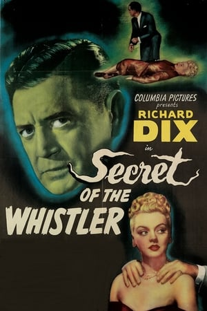 Secret of the Whistler (1946)