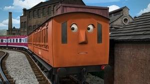 Thomas & Friends Season 18 :Episode 2  Not So Slow Coaches