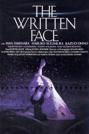 Das geschriebene Gesicht