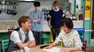 Super Sentai Season 42 :Episode 26  Black Market Auction