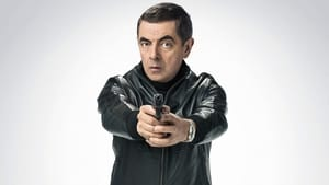 Captura de Johnny English 3.0