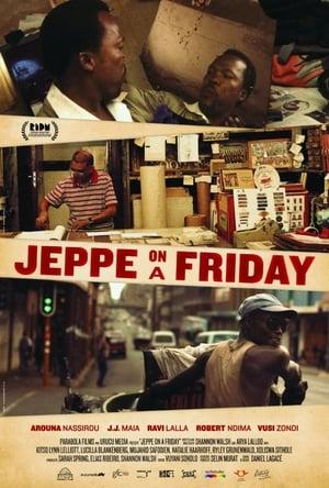 Jeppe on a Friday