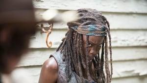 The Walking Dead Saison 5 Episode 8