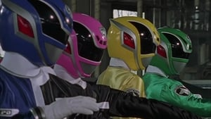Super Sentai Season 28 : Fireball Newcomer