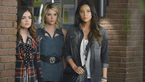 Pretty Little Liars Season 3 : What Becomes of the Broken-Hearted?