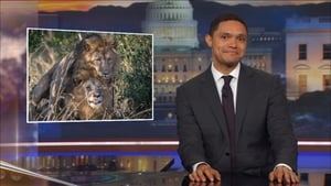 The Daily Show with Trevor Noah Season 23 :Episode 24  Jordan Peele