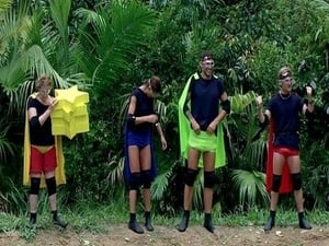 I'm a Celebrity Get Me Out of Here! Season 14 :Episode 19  Episode 19