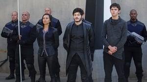 Marvel's Inhumans Saison 1 Episode 7