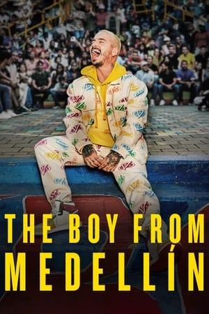 Watch The Boy from Medellín Full Movie