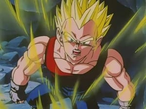 Dragon Ball GT Season 1 :Episode 27  Ambition Achieved!? Vegeta Possessed