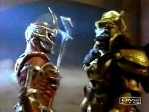 Power Rangers season 2 Episode 5