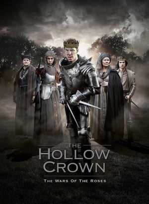 The Hollow Crown: Henry VI - part 1 (2016)