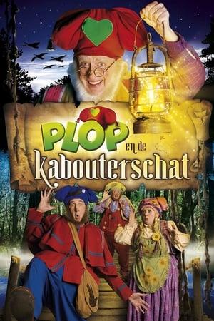 Plop en de Kabouterschat