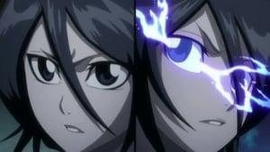 ¡Choque! ¡Rukia Vs. Rukia!