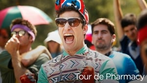 Capture of Tour De Pharmacy