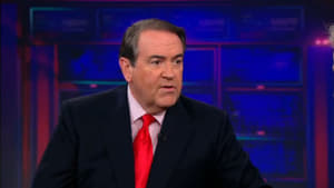The Daily Show with Trevor Noah Season 18 : Mike Huckabee