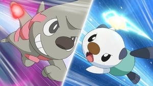 Pokémon Season 14 : Ash and Trip's Third Battle!