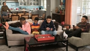 black-ish Season 4 :Episode 12  Bow Knows