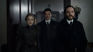 The Alienist Season 1 : The Boy on the Bridge