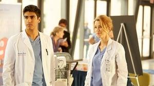 Saving Hope, au-delà de la médecine saison 4 episode 18
