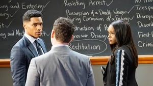 How to Get Away with Murder Season 6 :Episode 3  Do You Think I'm a Bad Man?