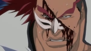 Ikkaku's Bankai! The Power That Breaks Everything