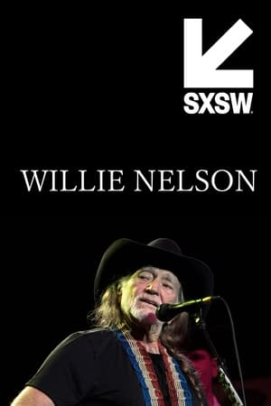 Willie Nelson Live @ SXSW
