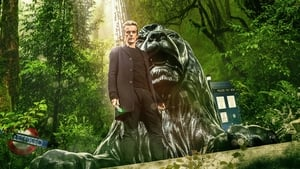 Doctor Who Season 8 : In the Forest of the Night