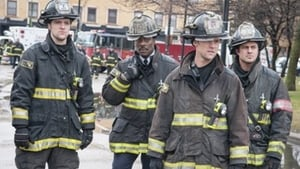 Chicago Fire: 1×16