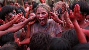 Captura de Canibales (The Green Inferno)