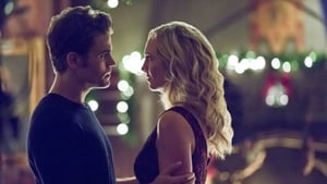 The Vampire Diaries Season 8 :Episode 7  The Next Time I Hurt Somebody, It Could Be You