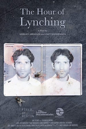The Hour of Lynching