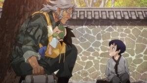 The God of High School Season 1 :Episode 8  close/friend