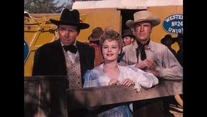 Capture of Les Pionniers de la Western Union
