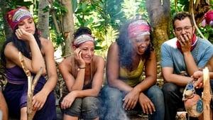 Survivor Season 38 :Episode 6  There's Always a Twist
