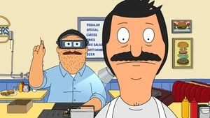 Bob's Burgers Season 8 :Episode 10  The Secret Ceramics Room of Secrets