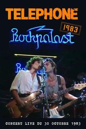 Téléphone - Live at Rockpalast 1983