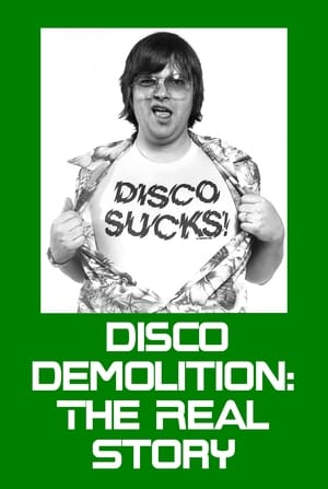 Disco Demolition: The Real Story
