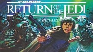 Captura de La guerra de las galaxias. Episodio VI: El retorno del Jedi