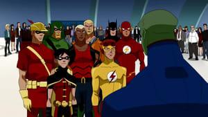 Assistir Justiça Jovem 1a Temporada Episodio 01 Dublado Legendado 1×01