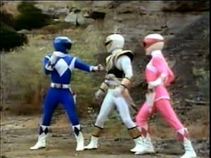 Power Rangers season 2 Episode 23