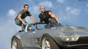 Fast and Furious 7 Streaming HD