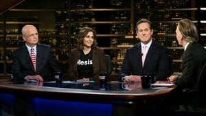 Real Time with Bill Maher Season 15 : Roger Stone; Jose Antonio Vargas; Michael Hayden; Rick Santorum; Neera Tanden