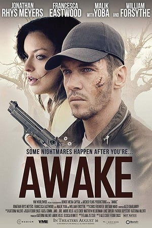 Baixar Awake (2019) Dublado via Torrent