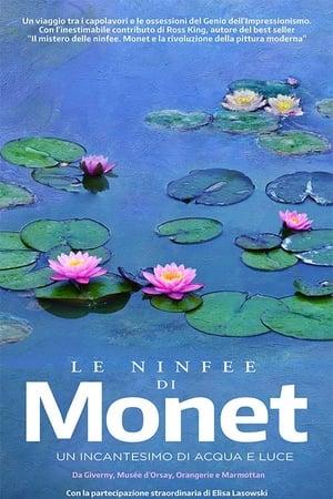 Le Ninfee di Monet: un incantesimo di acqua e luce